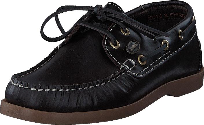 Dockers by Gerli 1803220 Brown, Kengät, Matalapohjaiset kengät, Purjehduskengät, Ruskea, Miehet, 40
