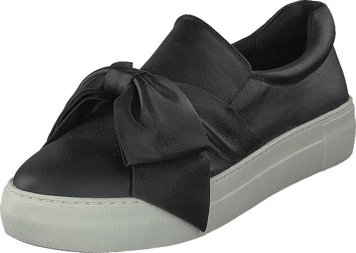 Steve Madden Empire Slip On Black, Kengät, Matalapohjaiset kengät, Slip on, Harmaa, Naiset, 36