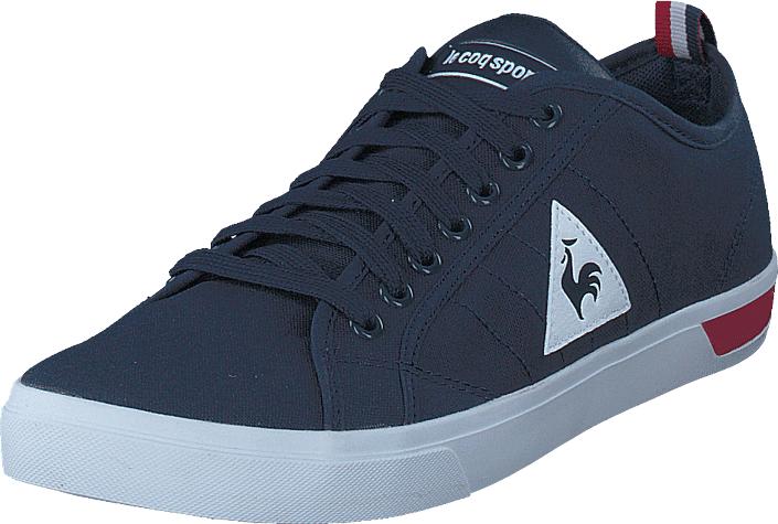 Le Coq Sportif Ares Bbr Dress Blue, Kengät, Matalapohjaiset kengät, Kävelykengät, Sininen, Miehet, 40