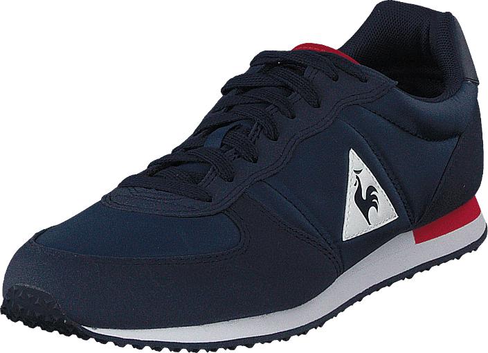Le Coq Sportif Onyx Nylon Dress Blue, Kengät, Sneakerit ja urheilukengät, Sneakerit, Sininen, Miehet, 40