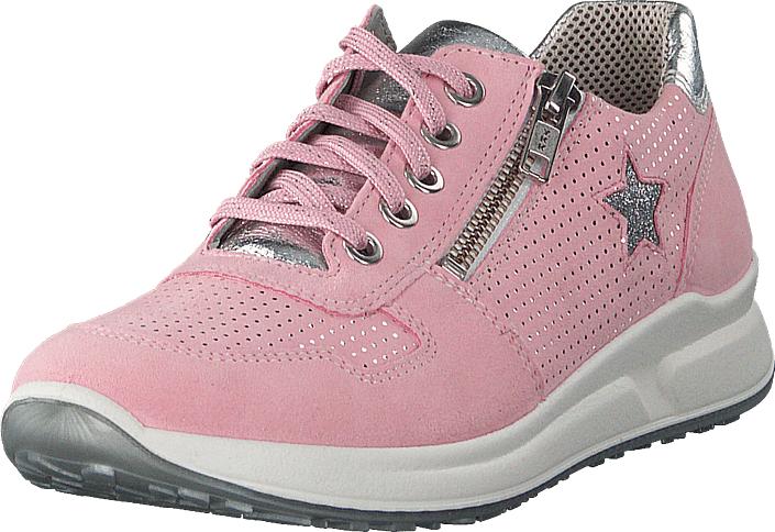 Superfit Merida Pink Combi, Kengät, Sneakerit ja urheilukengät, Sneakerit, Vaaleanpunainen, Unisex, 25