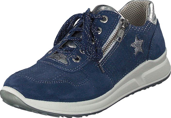 Superfit Merida Water Combi, Kengät, Matalapohjaiset kengät, Kävelykengät, Sininen, Unisex, 25