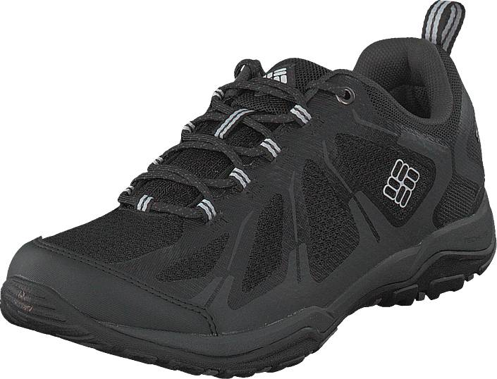 Columbia Peakfreak Xcrsn Ii Low Outdry Black, White, Kengät, Sneakerit ja urheilukengät, Tennarit , Harmaa, Musta, Naiset, 36