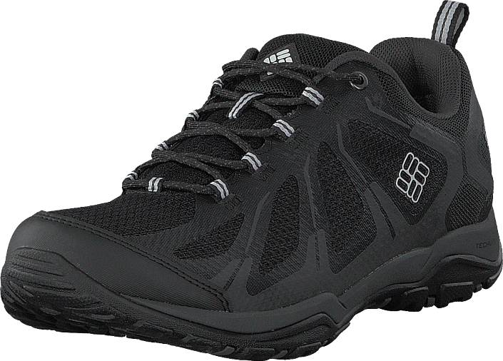 Columbia Peakfreak Xcrsn Ii Low Outdry Black, Lux, Kengät, Sneakerit ja urheilukengät, Tennarit , Musta, Miehet, 43