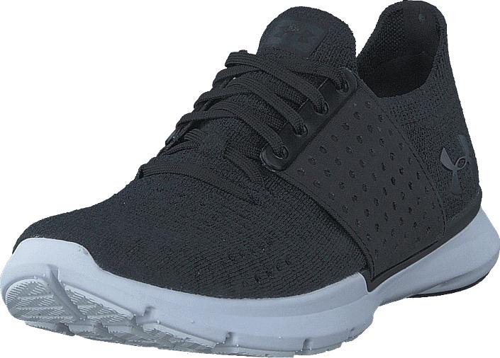 Under Armour Ua Speedform Slingwrap Black, Kengät, Sneakerit ja urheilukengät, Urheilukengät, Musta, Miehet, 44
