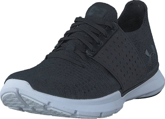 Under Armour Ua Speedform Slingwrap Black, Kengät, Sneakerit ja urheilukengät, Urheilukengät, Musta, Miehet, 42