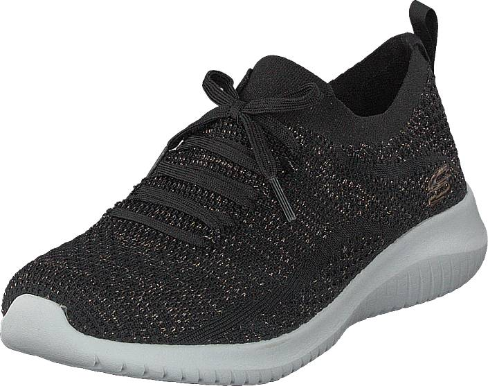 Skechers Ultra Flex Bkgd, Kengät, Sneakerit ja urheilukengät, Sneakerit, Violetti, Unisex, 40
