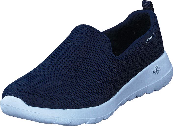 Skechers Go Walk Joy Nvw, Kengät, Matalapohjaiset kengät, Loaferit, Sininen, Unisex, 36