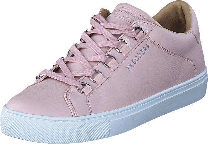 Skechers Side Street Ltpk, Kengät, Sneakerit ja urheilukengät, Sneakerit, Violetti, Vaaleanpunainen, Unisex, 41