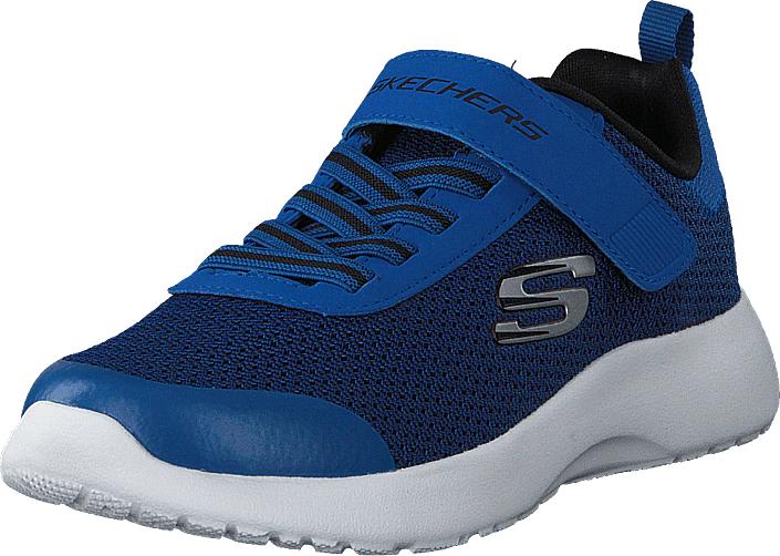 Skechers Dynamight Rybk, Kengät, Sneakerit ja urheilukengät, Urheilukengät, Sininen, Unisex, 27