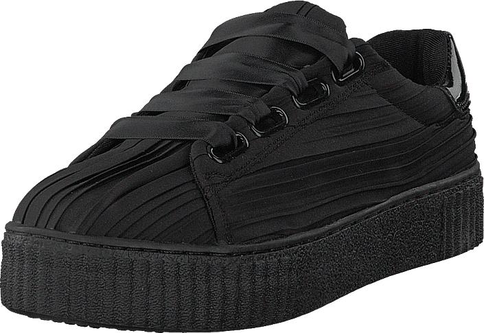 Vero Moda Ane Sneaker Black, Kengät, Matalapohjaiset kengät, Kävelykengät, Musta, Naiset, 36