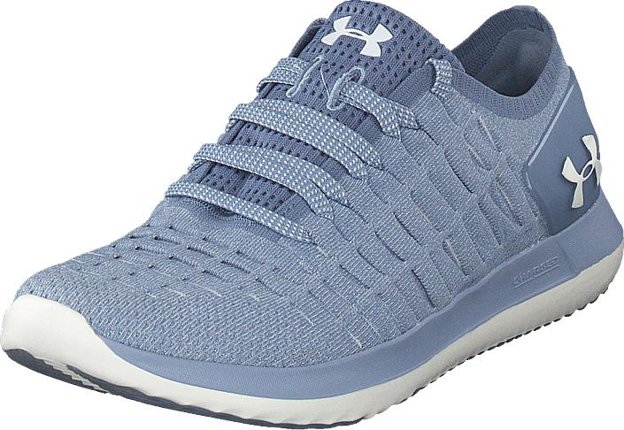 Under Armour Ua W Slingride 2 Washed Blue/ivory, Kengät, Sneakerit ja urheilukengät, Urheilukengät, Sininen, Naiset, 40
