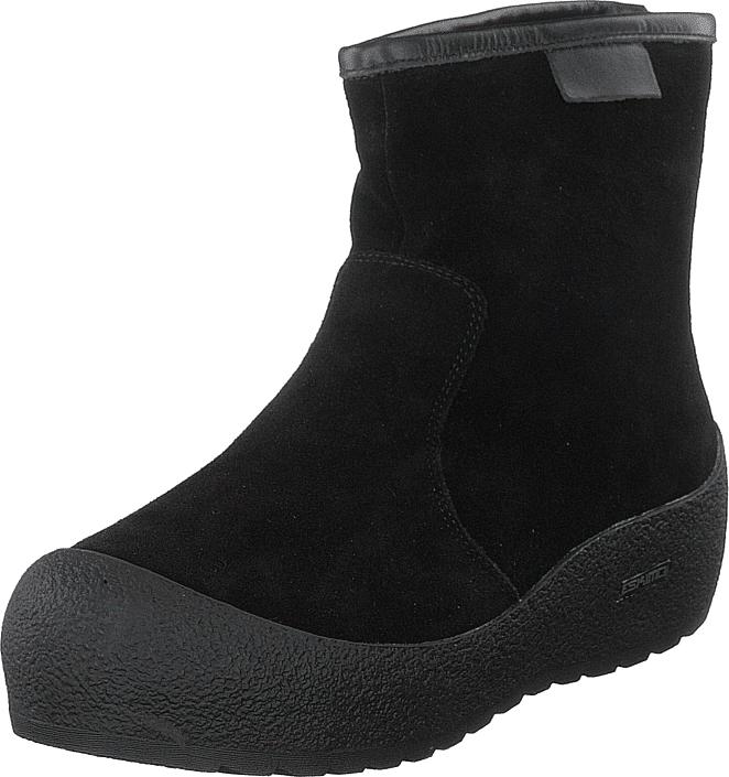Eskimo Heimer Black, Kengät, Bootsit, Curlingkengät, Musta, Naiset, 40