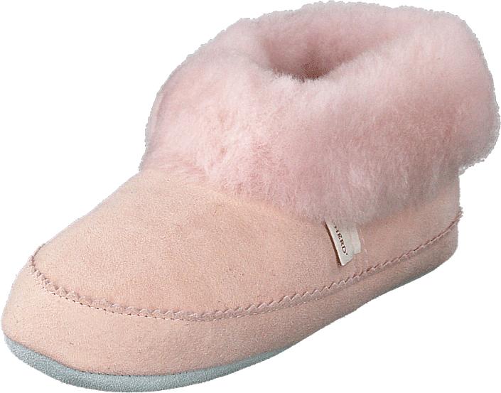 Shepherd Pitea Pink, Kengät, Sandaalit ja tohvelit, Lämminvuoriset tohvelit, Vaaleanpunainen, Unisex, 30