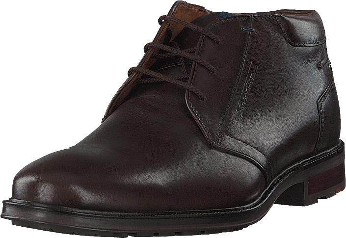Lloyd Vento Havanna, Kengät, Bootsit, Chukka boots, Ruskea, Miehet, 45