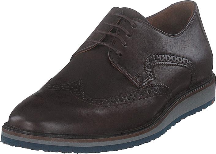 Lloyd Dakin Tdm, Kengät, Matalapohjaiset kengät, Juhlakengät, Ruskea, Miehet, 43