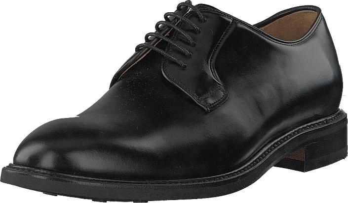 Sebago Cordoba Black, Kengät, Matalapohjaiset kengät, Juhlakengät, Musta, Miehet, 43