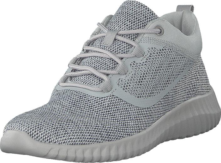 Polecat 438-0901 Grey, Kengät, Sneakerit ja urheilukengät, Sneakerit, Harmaa, Unisex, 38