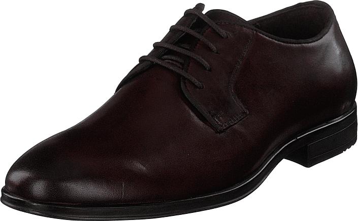Senator 451-0702 Premium Dark Brown, Kengät, Matalapohjaiset kengät, Juhlakengät, Ruskea, Sininen, Miehet, 41