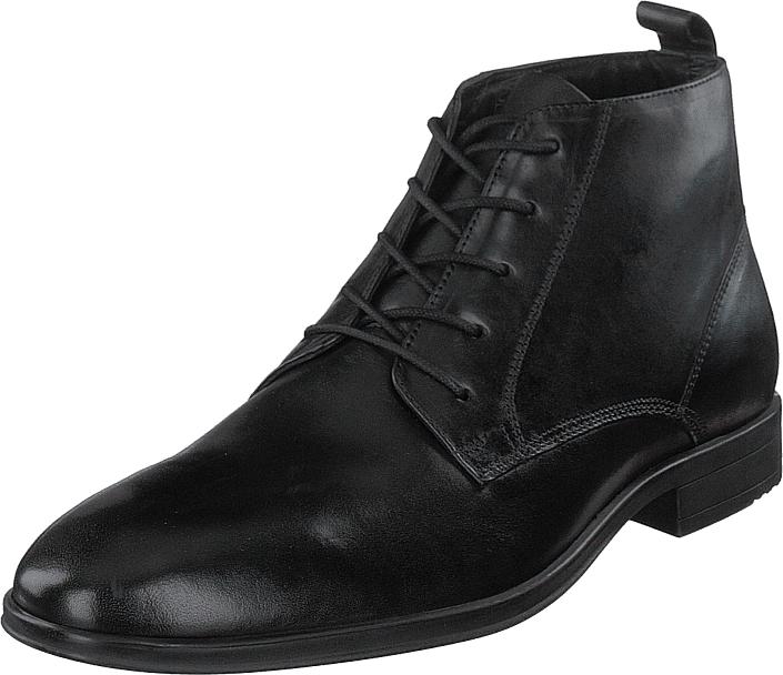 Senator 451-1182 Premium Black, Kengät, Bootsit, Chelsea boots, Harmaa, Miehet, 41