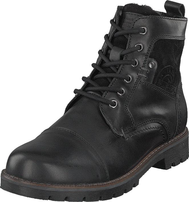 Senator 451-5747 Premium Warm Lining Black, Kengät, Bootsit, Kengät, Musta, Miehet, 41