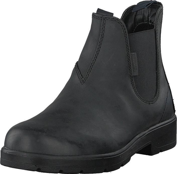 Marstrand Westbrook Black, Kengät, Bootsit, Chelsea boots, Musta, Miehet, 45
