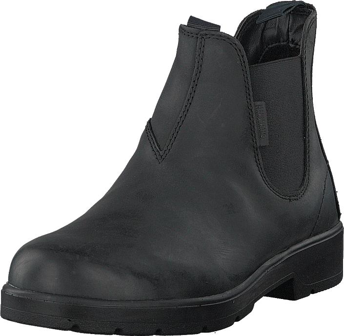 Marstrand Westbrook Black, Kengät, Bootsit, Chelsea boots, Musta, Miehet, 43