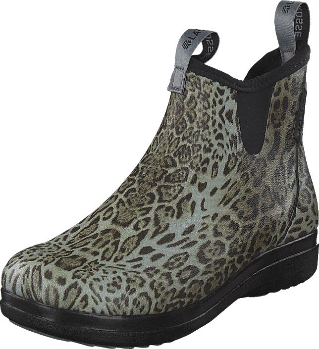 LaCrosse Hampton Ii Leo, Kengät, Bootsit, Chelsea boots, Ruskea, Naiset, 40