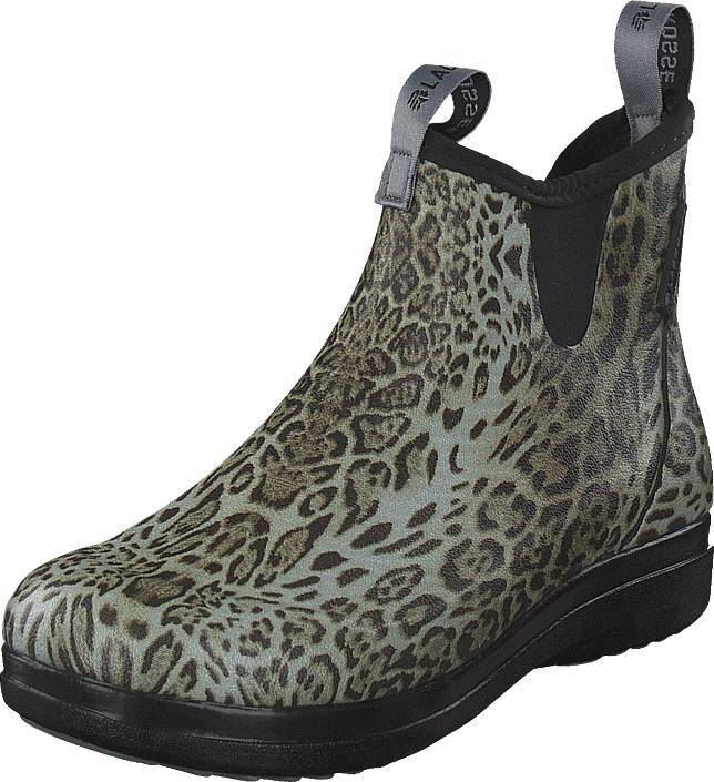 LaCrosse Hampton Ii Leo, Kengät, Bootsit, Chelsea boots, Ruskea, Naiset, 39
