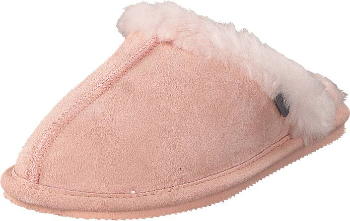 Axelda Torino Nude Pink, Kengät, Sandaalit ja tohvelit, Tohvelit, Violetti, Vaaleanpunainen, Naiset, 37