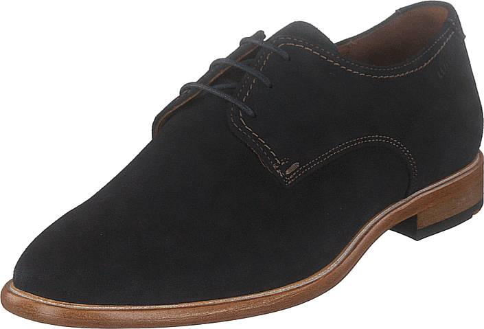 Lloyd Gama Ocean, Kengät, Matalapohjaiset kengät, Juhlakengät, Musta, Miehet, 40
