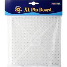 Micki XL Beads -helmitaulu neliönmuotoinen 16x16 cm