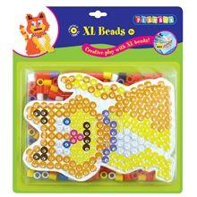 Micki XL Beads – helmitaulu, kissa 1 set