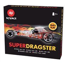 Alga Science Super Dragster 1 set