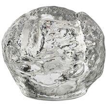 Kosta Boda Snöboll Tuikkulyhty 7 cm