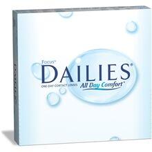 Alcon Focus Dailies 90p