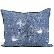 Lord Nelson Tyynyliina Kompassiruusu Mariinin sininen