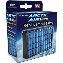Tvins Arctic Air Ultra extrafilter