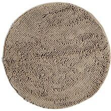 Lord Nelson Kylpyhuoneenmatto, pyöreä Sand