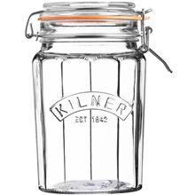Kilner Vintage purkki 0.95 litraa