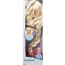 Jakks Pacific Frozen 2 Elsa peruukki