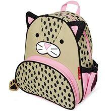 Skip Hop Reppu Zoo Pack Leopardi