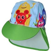 Swimpy UV-hattu Babblarna 74-80 CL
