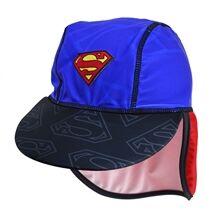 Swimpy UV-hattu Superman 4 vuotta