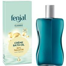 Fenjal Classic Creme Bath Oil 125 ml