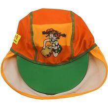 Swimpy UV-hattu Peppi Pitkätossu 110-128 CL