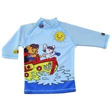 Swimpy UV-paita Bamse 110-116 CL