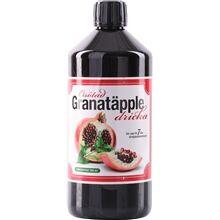 Acaiplanet Granatäpple koncentrat 750 ml
