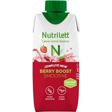 Nutrilett Smoothie 330 ml Berry Boost