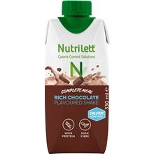 Nutrilett Smoothie 330 ml Suklaa
